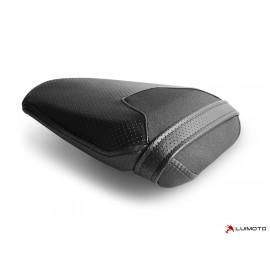 Housse passager GSX-S 750 17-19 Sport noir