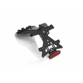 Support de plaque Rizoma Suzuki Katana 1000