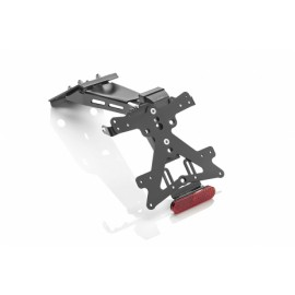 Support de plaque Rizoma Ducati Monster 1200