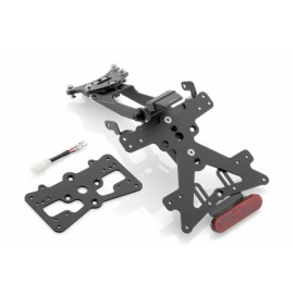 Support de plaque Rizoma Yamaha Tracer 700