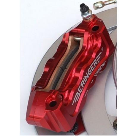 Etriers de frein avant Honda Beringer radial 1