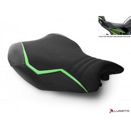 Housse pilote Z900 2020 Sport bandeau vert