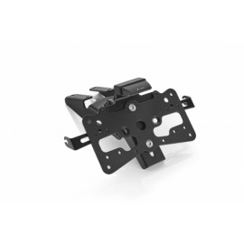 Support de plaque Rizoma Kawasaki Z650 Version USA