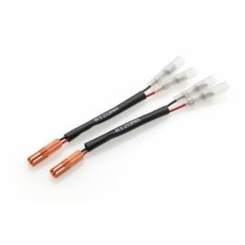 Câbles pour rétroviseurs clignotants Rizoma EE048H