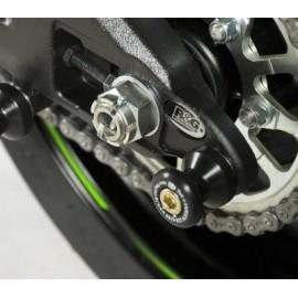 Tendeurs de chaîne R & G Racing ZX10R 2011-2015