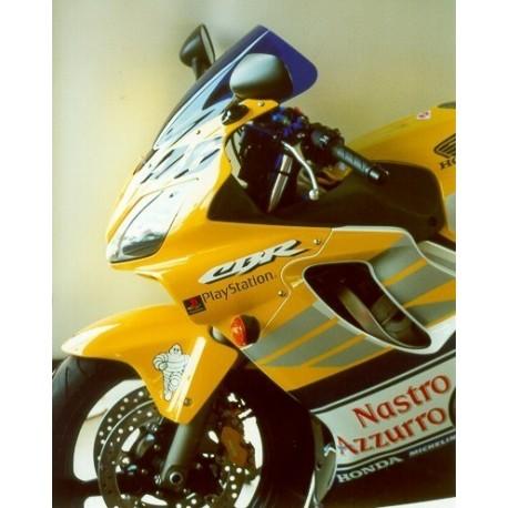 Bulles MRA Racing Honda CBR600F 2001-2004