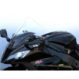 Bulle MRA Racing Kawasaki