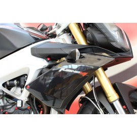Kit visserie Aprilia de carénage