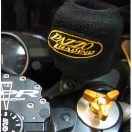 Protection de réservoir de fluide Pazzo Racing