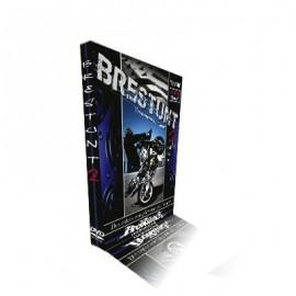 DVD de stunt Brestunt 1