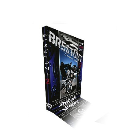 DVD de stunt Brestunt 2