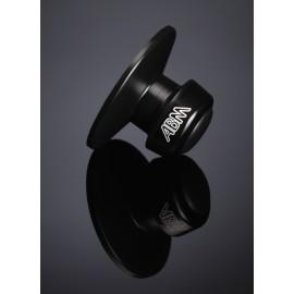Diabolos de béquille ABM Stash Design noir