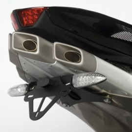 Support de plaque MV Agusta R&G Racing F4