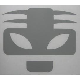 Sticker Yacouba transfert