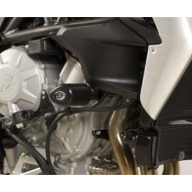 Tampons de protection MV Agusta R&G Racing