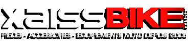XAISS BIKE Accessoires Moto