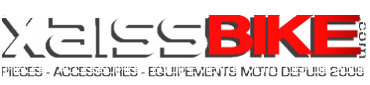 XAISS BIKE Accessoires Motos